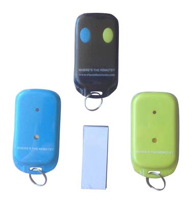 7. Where's the Remote? Key Finder