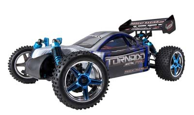5. Redcast Racing Brushless Electric RC Car