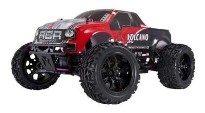 3. Redcast Racing Electric RC Car