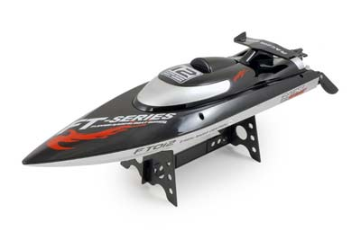 10. FT012 RC Remote Radio Control Racing Boat