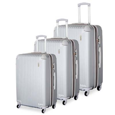 7. TravelCross Luggage