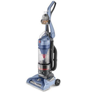 1. Hoover UH70210 Vacuum Cleaner