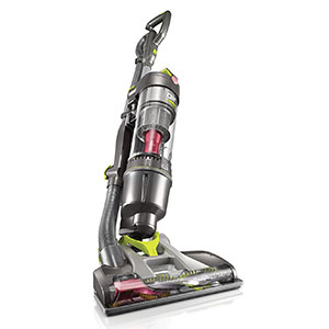 2. Hoover UH72400 Vacuum Cleaner