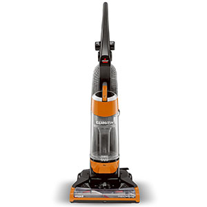 3. Bissell 1330 Corded Upright Vacuum