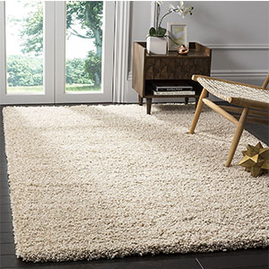 8. Safavieh SG151-1313 California Collection Area Rug