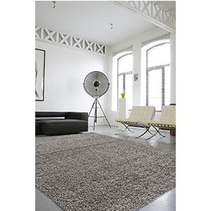 1. Sweet Home Stores Collection Soft Shaggy Area Rug
