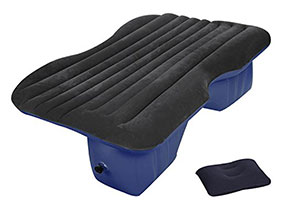 Photo of Top 10 Best Back Seat Air Mattress for Car in 2021 Reviews