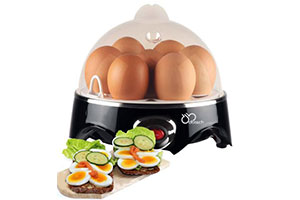 Photo of Top 10 Best Electric Egg Cookers in 2019 Reviews