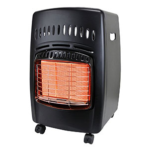 3. Dyna-Glo Propane Cabinet Heater (RA18LPDG)