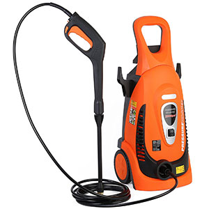 1. Ivation 2200 PSI 1.8 GPM Electric Pressure Washer