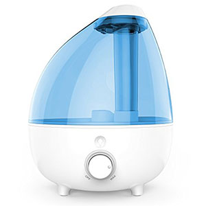 3. Pure Enrichment MistAire XL Cool Mist Humidifier