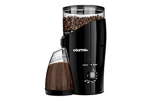 Photo of Top 10 Best Electric Burr Coffee Grinders in 2020 Reviews