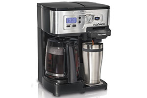 Photo of Top 10 Best Single Cup Home Coffee Makers in 2021 Reviews