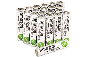 Photo of Top 6 Best AAA Batteries in 2021 Reviews