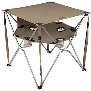 4. ALPS Mountaineering Eclipse Table