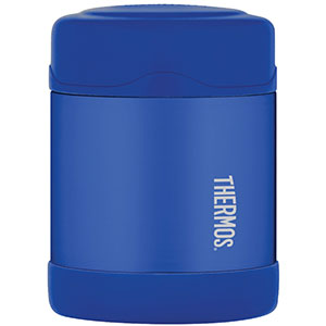 2. Thermos Funtainer Food Jar (10 Ounce)