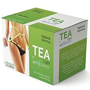 8. Lipo Express Weight Loss Tea Detox Tea