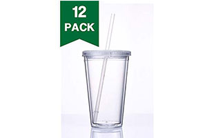 Photo of Top 10 Best Clear Plastic Tumblers in 2020 Reviews