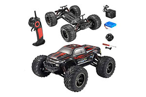 Photo of Top 10 Best Electric RC Cars in 2021 Reviews