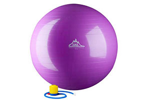 Photo of Top 10 Best Exercise Yoga Balls in 2019 Reviews