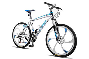 Photo of Top 6 Best Folding Mountain Bikes in 2020 Reviews
