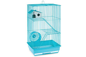 Photo of Top 6 Best Hamster Cages in 2020 Reviews