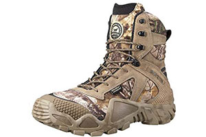 Men Hunting Boot