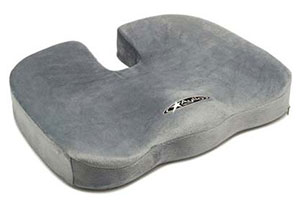 Orthopedic Seat Cushion for Chairs