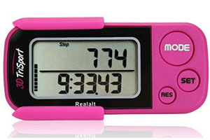 Photo of Top 10 Best Cheap Pedometers in 2020 Reviews