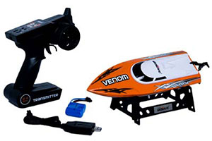 Photo of Top 10 Best RC Boats in 2019 Reviews