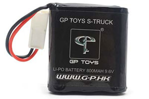 RC Car Rechargeable Batter