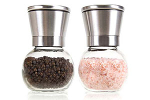 Photo of Top 10 Best Salt and Pepper Grinders in 2020 Reviews