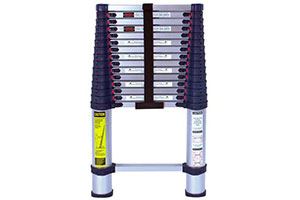 Photo of Top 6 Best Telescopic Ladders in 2020 Reviews