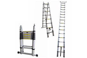 Photo of Top 10 Best Telescoping Extension Ladders in 2020 Reviews