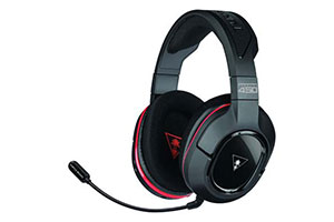 Wireless PC Gaming Headphone