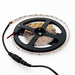 2. HitLights Warm White LED Light Strip