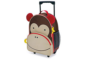 Photo of Top 10 Best Kids Rolling Luggages in 2019 Reviews
