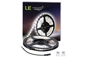 Photo of Top 10 Best Waterproof LED Strip Lights in  2020 Reviews