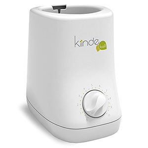 4. Kiinde Kozii Bottle Warmer