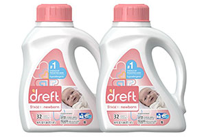 Photo of Top 10 Best Baby Laundry Detergents in 2021 Reviews