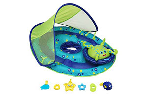 Photo of Top 6 Best Baby Swimming Floats in 2019 Reviews