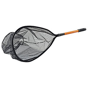 8. South Bend Telescopic Landing Net