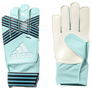 8. Adidas Performance ACE Junior Goalkeeper Gloves