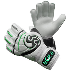 10. Blok-IT Goalkeeper Gloves