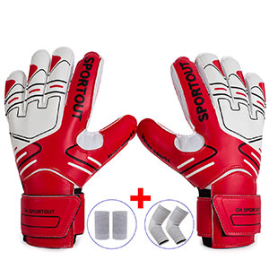4. TimeBus Goalkeeper Gloves