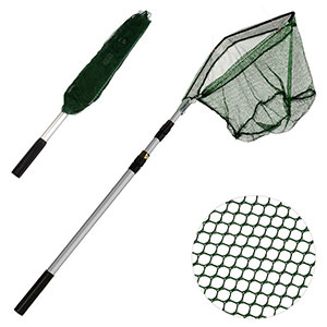 4. Xunma Telescoping Fishing Net
