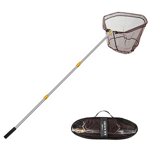 7. Pamase Telescoping Fish Landing Net