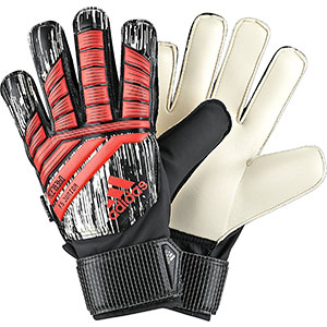 5. Adidas ACE Junior Goalie Gloves