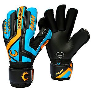 1. Renegade GK Talon Goalkeeper Gloves