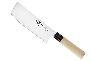 Japanese Vegetable Knife